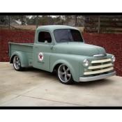 DODGE TRUCK 1950