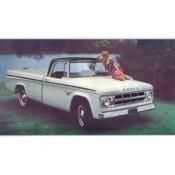1968 Dodge Truck