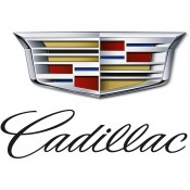 CADILLAC - 1964