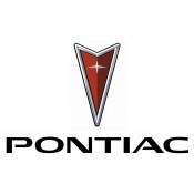 PONTIAC - 1984 (0)