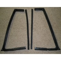 1961 - 1971 Dodge Truck Vent Window Seal Kit