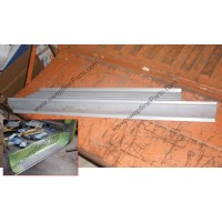 1961 - 1971 Dodge Pickup Truck Rocker Panel