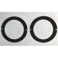 1961-1967 Dodge Truck Front Parking Lens GASKET (SET)