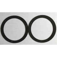 1961 - 1965 Rear Brake Lens Gasket (SET)