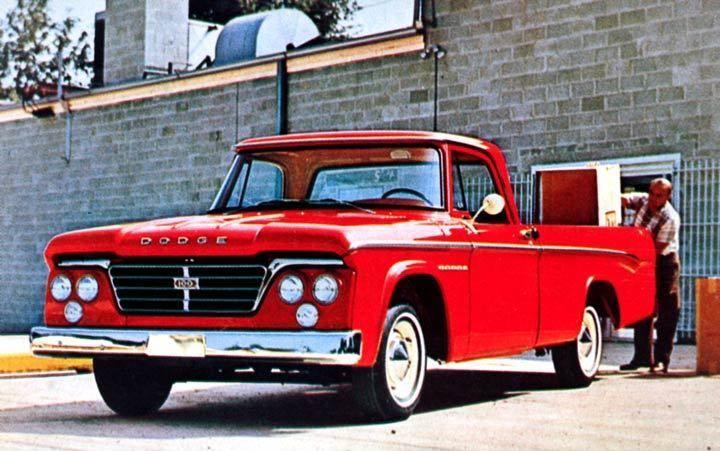 dodge truck 1962. Black Bedroom Furniture Sets. Home Design Ideas