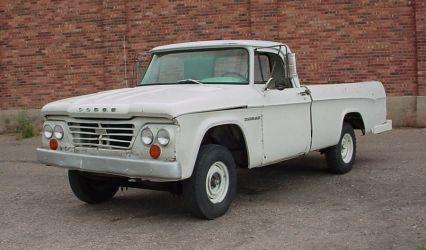 Dodge Truck 1964